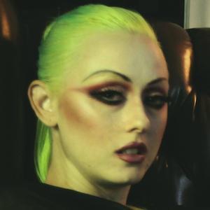 Pop Singer Poison Ivory - age: 35
