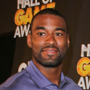 Football player Calvin Johnson - age: 35