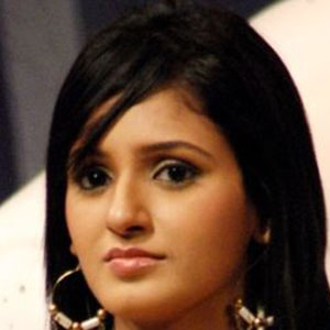Dancer Shakti Mohan - age: 32