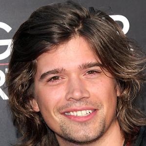 Pop Singer Zac Hanson - age: 31