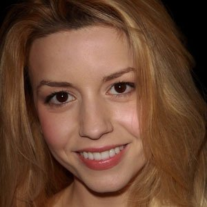 TV Actress Masiela Lusha - age: 35