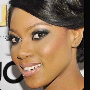 Movie actress Yvonne Nelson - age: 31