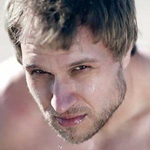 web video star Peter Czerwinski - age: 31