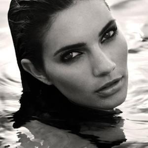 model Teresa Moore - age: 35