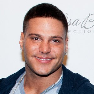 Reality Star Ronnie Ortiz-Magro - age: 35