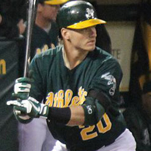 baseball player Josh Donaldson - age: 32