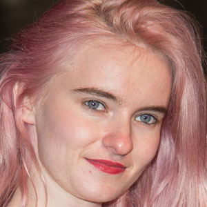 Pop Singer Grace Chatto - age: 35
