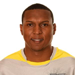 Soccer Player Maximo Banguera - age: 35