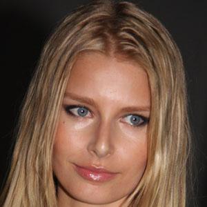 model Hana Soukupova - age: 31