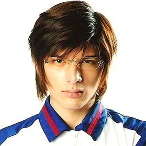TV Actor Yu Shirota - age: 31