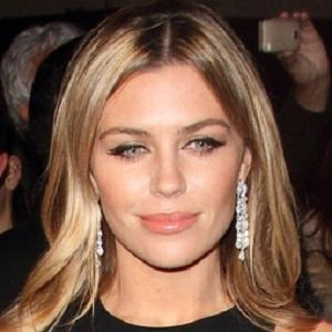 model Abbey Clancy - age: 35