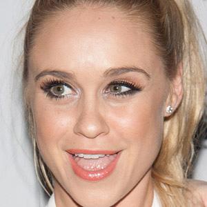 TV Actress Becca Tobin - age: 31