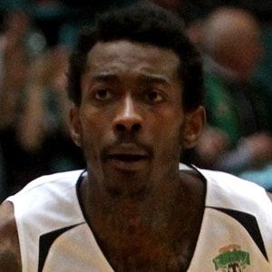 Basketball Player Mike Taylor - age: 34