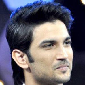 Movie Actor Sushant Singh Rajput - age: 34