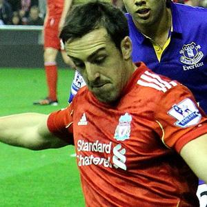 Soccer Player Jose Enrique - age: 34