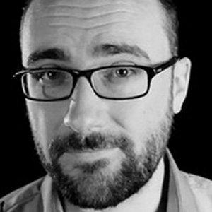web video star Michael Stevens - age: 35