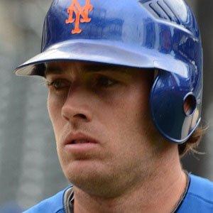 baseball player Nick Evans - age: 34