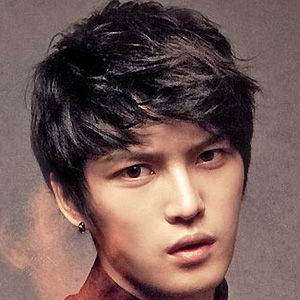 Pop Singer Kim Jaejoong - age: 35