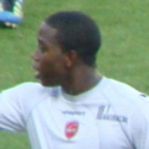 Soccer Player Carlos Sanchez Moreno - age: 34