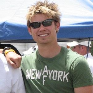 Speed Skater Joey Mantia - age: 34
