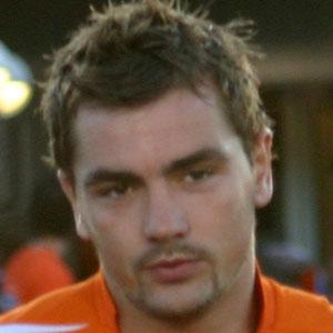 Soccer Player Jonny Steele - age: 34