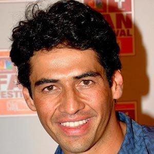 Movie Actor Gabriel Porras - age: 34