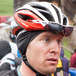Cyclist Jan Bakelants - age: 34