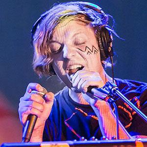 Pop Singer Robert DeLong - age: 34