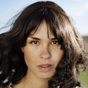 Pop Singer Maria Mena - age: 34