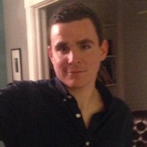 web video star Rob Fox - age: 31