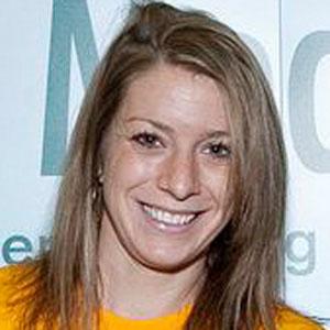 Skier Hannah Kearney - age: 34