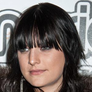 Pop Singer Juliet Simms - age: 35