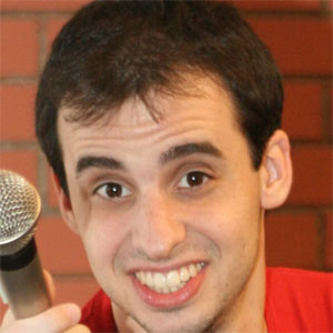 web video star Marcos Castro - age: 34