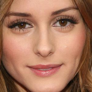 Reality Star Olivia Palermo - age: 34