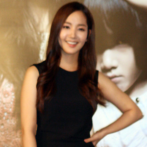 TV Actress Park Min-young - age: 34