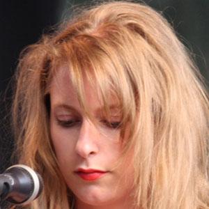 Pop Singer Susanne Sundfor - age: 34