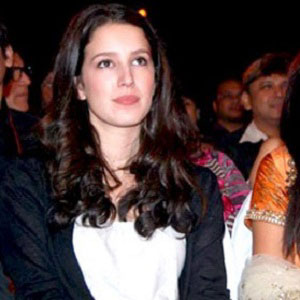Movie actress Isabel Kaif - age: 34