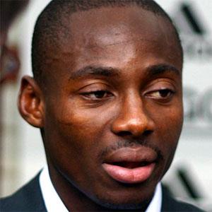 Soccer Player Eyong Enoh - age: 34
