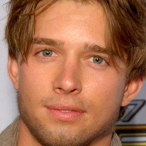 TV Actor Drew Van Acker - age: 35