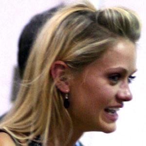 model Amber Seyer - age: 34