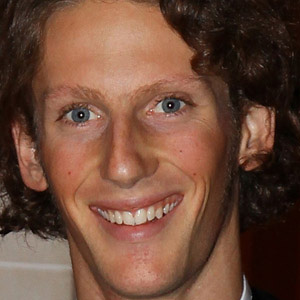 Race Car Driver Romain Grosjean - age: 34