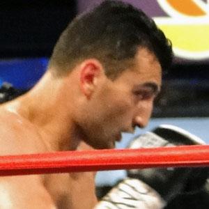 Boxer Vanes Martirosyan - age: 34