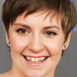 Lena Dunham - age: 34