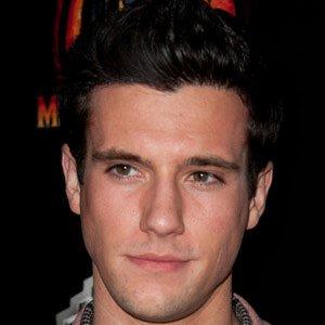 TV Actor Drew Roy - age: 34