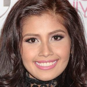 model Shamcey Supsup - age: 35