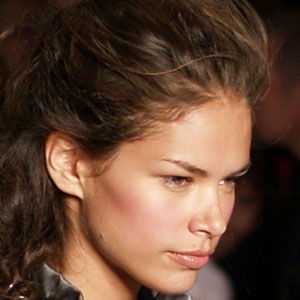 model Katya Shchekina - age: 34