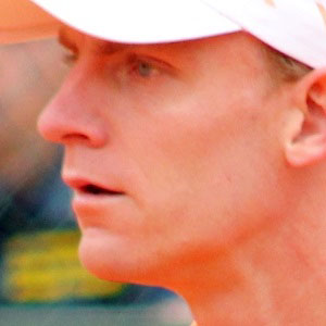 Male Tennis Player Kevin Anderson - age: 34
