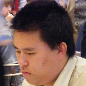 Chess Player Zhao Zong-Yuan - age: 34