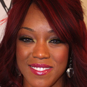 Wrestler Alicia Fox - age: 30