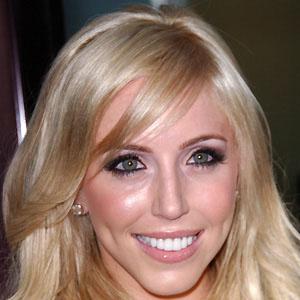 Reality Star Casey Reinhardt - age: 30